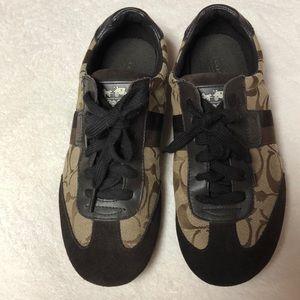 Coach Ladies Shoes 👟